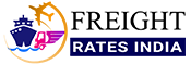 freight rates india